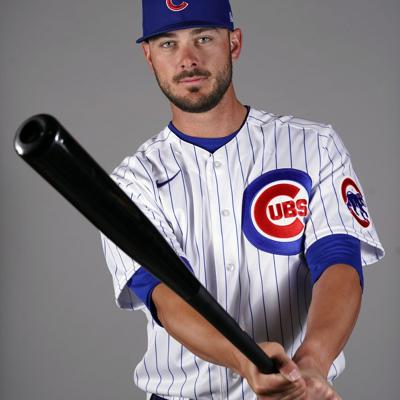 MLB: Chicago Cubs-Media Day