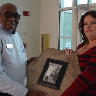 Albany Civil Rights Institute gets early Christmas present from The Albany Herald