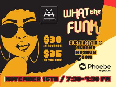 Contemporaries to bring the 'funk' to AMA