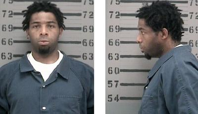 Albany Area Crime Stoppers Most Wanted Fugitive — Alexander O'Neil Lockett