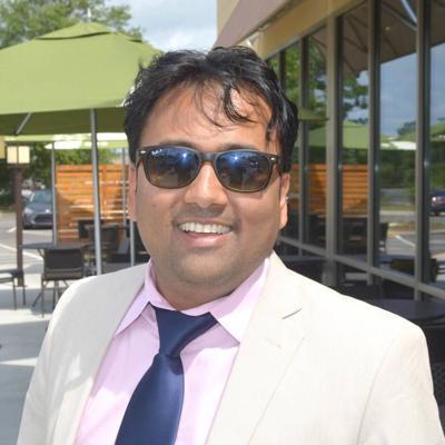 Patel partners' Indusa Investment Inc. major developer