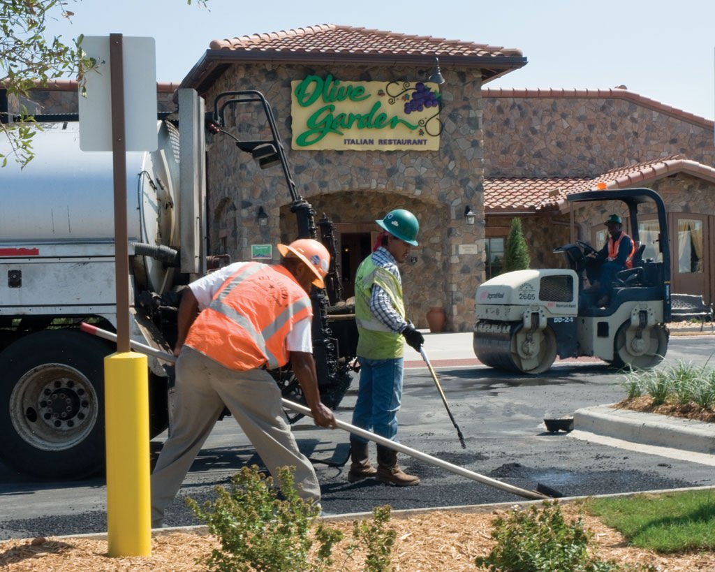 Olive Garden To Open In September News