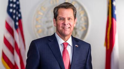Gov. Brian Kemp extends public health emergency another month for Georgia
