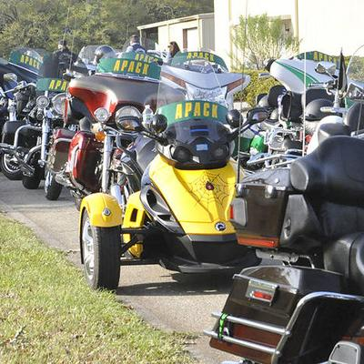 Ninth annual Lt. Thomas 'Cliff ' Rouse Memorial Run planned March 16