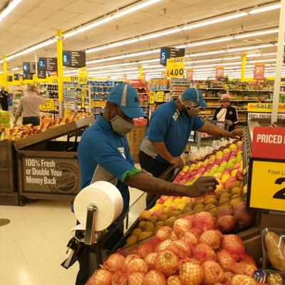 Opening of three Albany Food Lion stores brings new grocery options