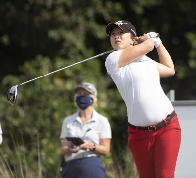 LPGA: CME Group Tour Championship - Final Round
