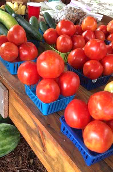 Home-grown and -made items for sale at market | Local News