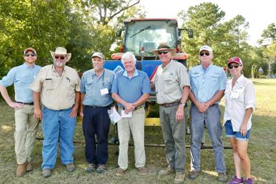 New farmer-owned cooperative forms to market certified organic peanuts from Georgia