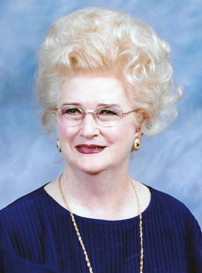 Tifton woman, Eunice Mixon, named 2018 Distinguished Older Georgian