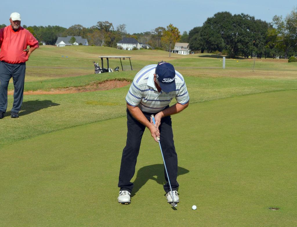 Grand Island closure ends golfing; hospital future still uncertain