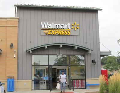 Walmart Closing 269 Stores Seven In Southern Georgia