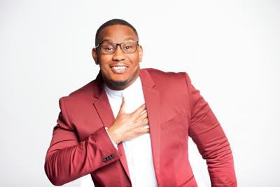 Albany native relaunching gospel singing career