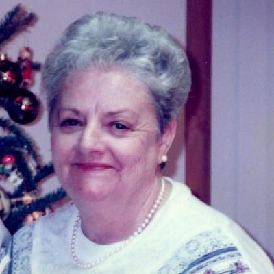 Clara McCormick