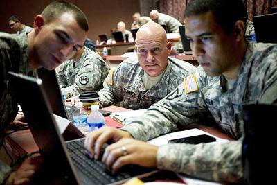 University System of Georgia, U.S. Army Cyber Center looking to fill cyber job openings