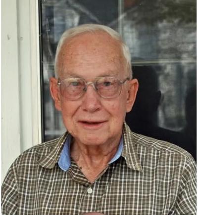 Harold Ollie Hayman