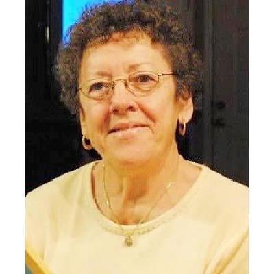 Anna Strickland