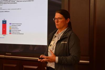 Phoebe Putney Memorial Hospital approves community health needs assessment