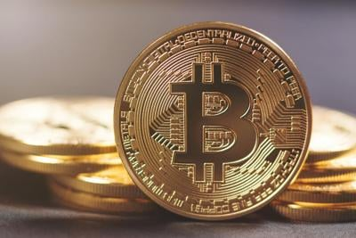 Bitcoin hits an all-time high of just under $20,000