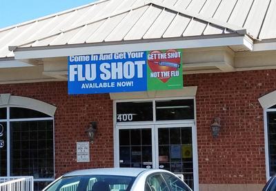 Flu present in Southwest Georgia, vaccine encouraged