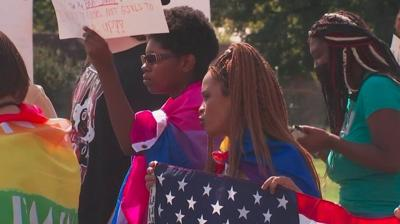High school students claim they were suspended for planning protest of Rebel flag
