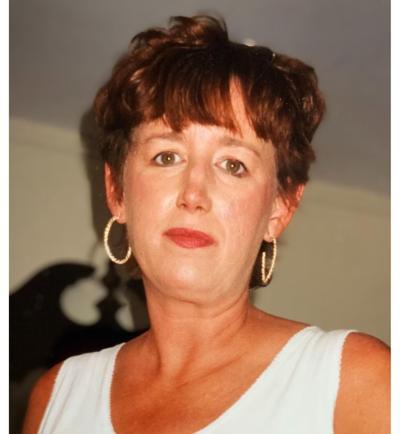 Deborah Ruth Jackson