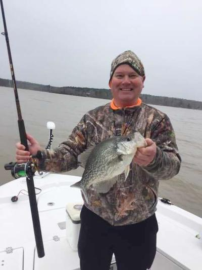 DNR adds three categories for fishing awards