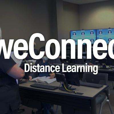 VIDEO: Albany Technical College launches WeConnect