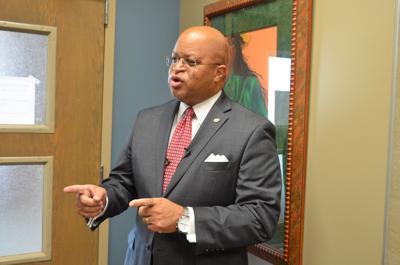 Math Corps seeking tutors to help Dougherty County students with math skills