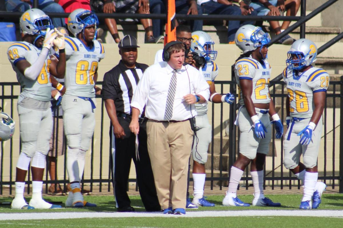 After rough road stretch, Albany State hosts West Georgia in home opener