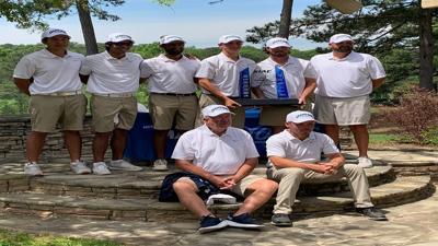 ASU Mens_Golf_Championship