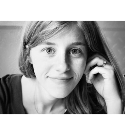 Caroline Barton Schmidt
