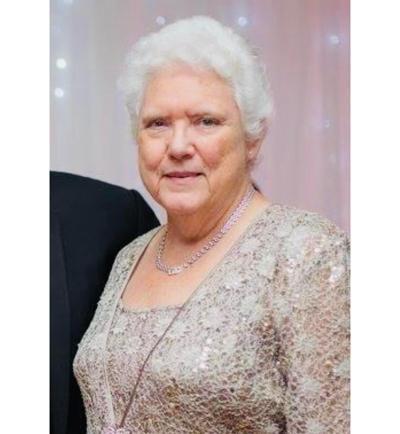 Helen Louise Price