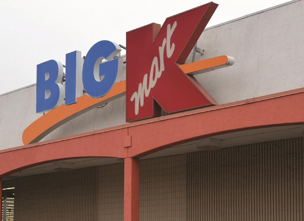 Tifton Kmart To Close