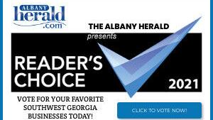 Vote for your favorite Southwest Georgia business for Reader's Choice