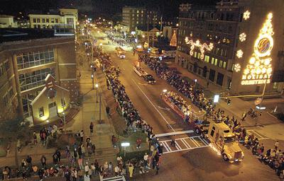 2020 Christmas Parade, Albany, Ga. WG&L plans old fashioned Christmas parade | News | albanyherald.com
