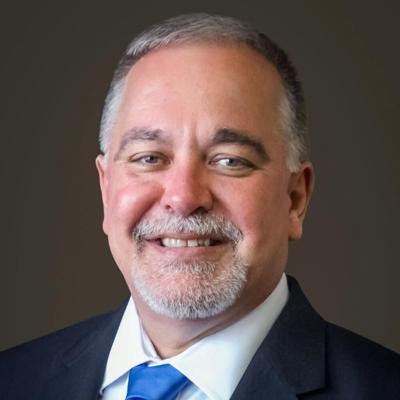 Georgia State Superintendent of Schools Richard Woods