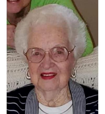 Ellen Josephine Evans Barnes