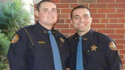 Americus to honor the memory of two fallen police officers