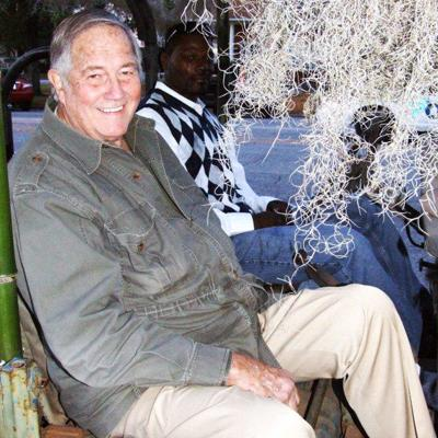 Wildlife advocate Jim Fowler dies at 89