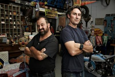 'American Pickers' to film in Georgia