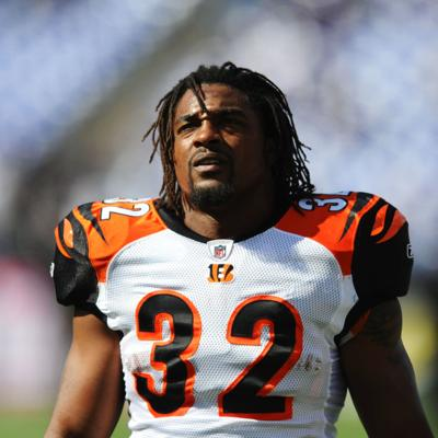 NFL: Cincinnati Bengals at Baltimore Ravens