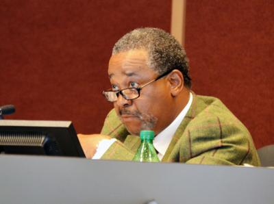 Dougherty County Commission hears budget report on recommended $70.9 million spending plan