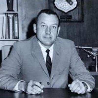 Eugene Clark Jr.