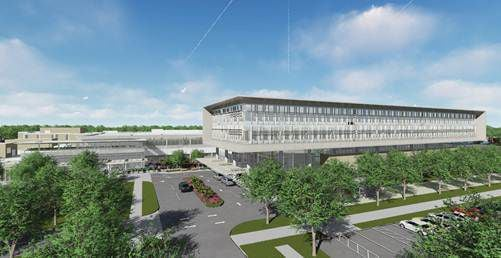 Tift Regional Medical Center breaks ground on new tower, health sytem announces name change