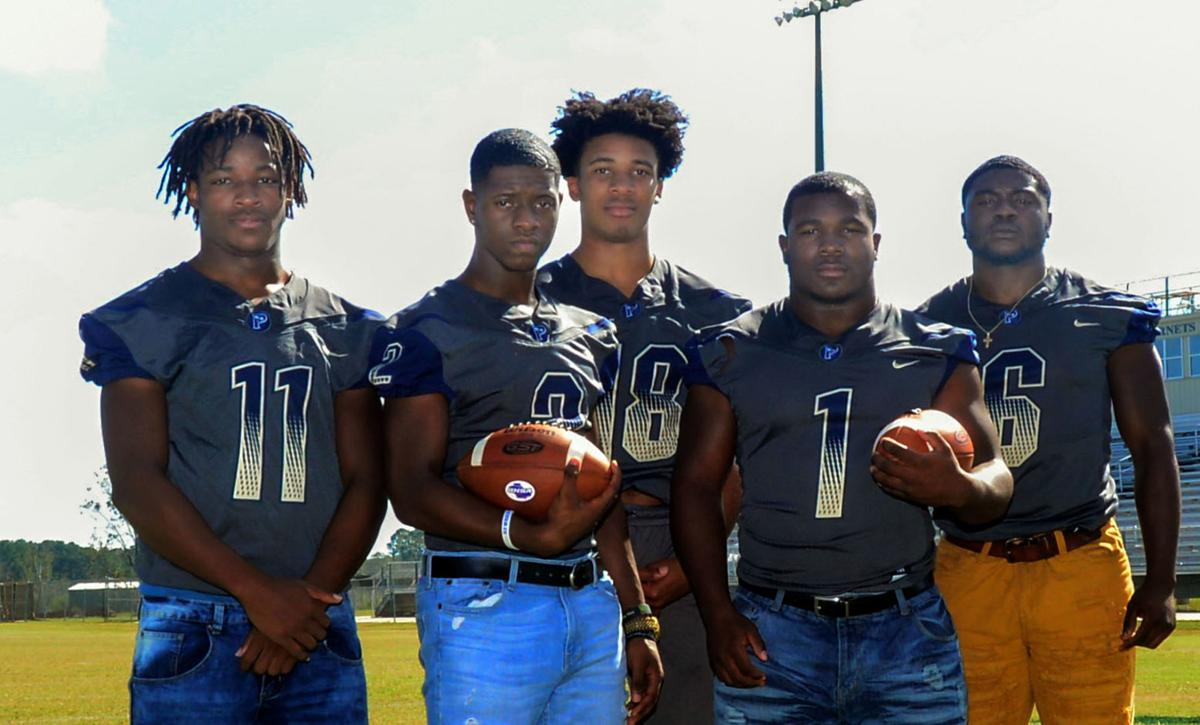 Mitchell County, Pelham square off for region title for third year in a row