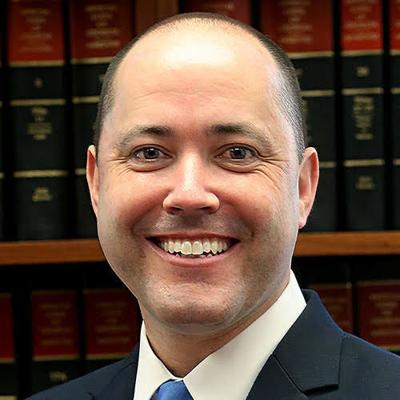 Georgia Attorney General Chris Carr files suit against
