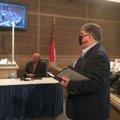 Albany City Commission rescinds mask requirement for public buildings in 5-2 vote