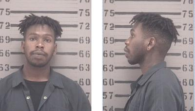 Albany Area Crime Stoppers Most Wanted Fugitive — Kenneth