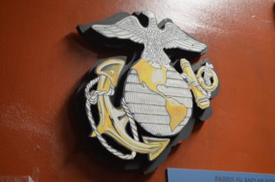 Rich history exists in Marine Corps Recruit Depot Parris Island and its purpose