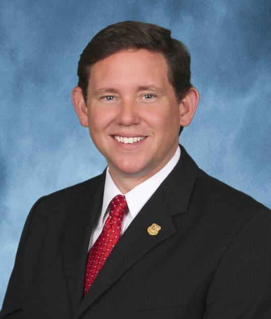 GBI assigns Eric Schwalls to head Southwestern Regional Drug Office
